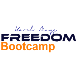 Icon Freedom Bootcamp
